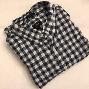 J. Crew Slim Fit Button Down